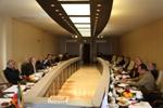 IMG 95976842 صبح امروز در سازمان نظام پزشکی؛جلسه هیات مدیره مجمع انجمن های علمی گروه پزشکی ایران برگزار شد