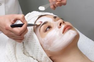 Acne mask درمان جوش صورت با ماسک