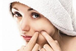 Acne treatment 300x199 درمان جوش های ناخوشایند