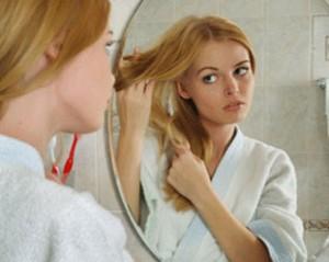 Hair loss stress 300x239 ریزش مو در زنان و استرس