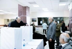 Medical Council Election91 300x204 برگزاری انتخابات نظام پزشکی بدون تغییر در 4 اسفند ماه